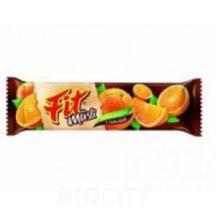 Fit müzliszelet narancs kocka-kakaó 30 g
