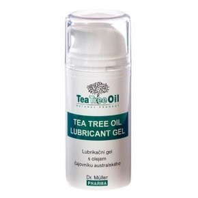 TEA TREE OIL TEAFA SÍKOSÍTÓ GÉL 100 ML 100 ml