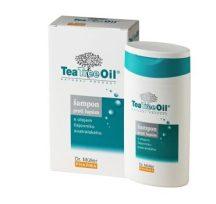 Dr.müller teafaolajos sampon 200 ml