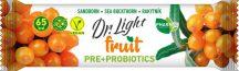 Dr.light gyümölcsszelet homoktövissel pre-és probiotikummal 30 g