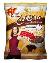 Fit reggeli zabkása étcsokoládé 65 g
