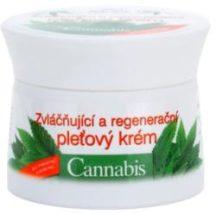 Bione cannabis regeneráló arckrém 51 ml