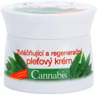 Bione cannabis extra tápláló arckrém 51 ml