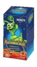 Marslakócskák inulinnal rágótabletta erdeigyümölcs ízű 30 db