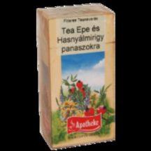 Apotheke tea epe és hasnyálmirígy panaszokra 20x1,5g 30 g