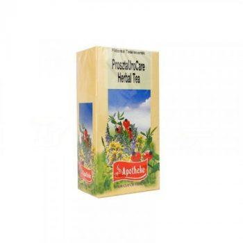Apotheke prosta urocare herbal tea 20x1,5g 30 g