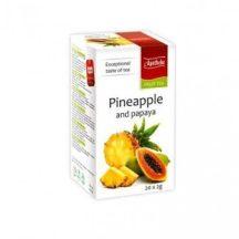 Apotheke ananász és papaya tea 20x2g 40 g