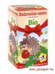 Apotheke tündérmese bio tea gyermekeknek, kerti gyümölcsök citromfűvel, 20x2g
