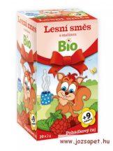 Apotheke tündérmese bio tea gyermekeknek, erdei gyümölcsök málnával 20x2g