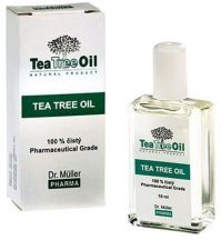 Dr.müller teafaolaj koncentrátum 100% 10 ml