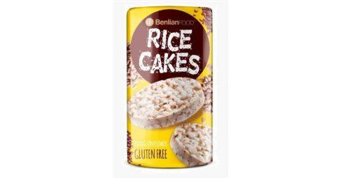 Benlian puffasztott rizs len- és napraforgómaggal 100 g