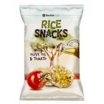 Benlian mini puffasztott rizs paradicsom+olivaolajjal 50 g