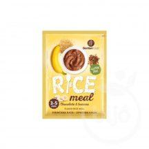 Benlian gluténmentes rizskása étcsokoládé-banán 60 g