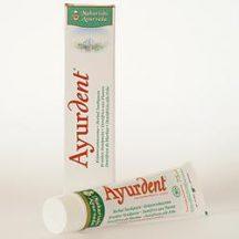 Ayurdent fogkrém enyhe 75 ml