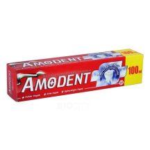 Amodent+ fogkrém whitening 100 ml