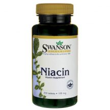 SWANSON NIACIN B3-VITAMIN