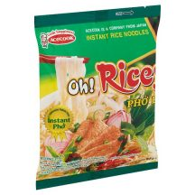 ACECOOK OH!RICEY INSTANT LEVES MARHA