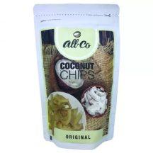 All-co kókuszchips original 45 g