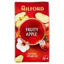 Milford Almás gyümölcstea 20x2g
