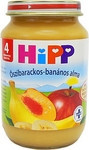 HIPP 8520 FRUIT MIX ALMA-KÖRTE-BANÁN 100 g