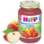 HIPP 8521 FRUIT MIX EPER-BANÁN ALMÁBAN