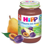 HIPP 8526 FRUIT MIX SZILVA-F.RIBIZLI 100 g