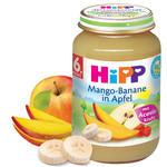 HIPP 8523 FRUIT MIX BANÁN-KÖRTE-MANGÓ