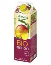 Höllinger bio gyümölcslé mangó 1000 ml