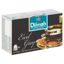 DILMAH FEKETE TEA EARL GREY