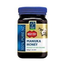 Manuka méz mgo 250+ 500 g