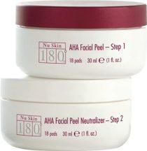 Nu Skin 180° AHA Facial Peel and Neutralizer (AHA hámlasztó és semlegesítő)