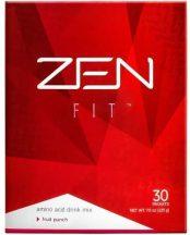 Jeunesse Zen Fit fruit punch